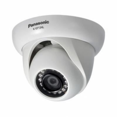 Camera HD-CVI bán cầu hồng ngoại Panasonic K-EF134L03AE