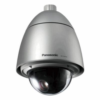 Camera Speed Dome Analog Panasonic WV-CW590/G