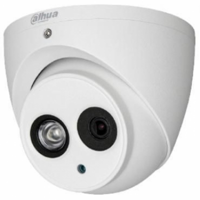 Camera IP Dahua DH-IPC-HDW4231EMP-AS 2.0MP (Eco Savvy 3.0, Hỗ trợ H265 và Starlight)
