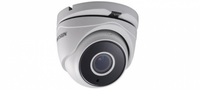 Camera HD-TVI Dome hồng ngoại 2.0 Megapixel DS-2CE56D7T-IT3Z