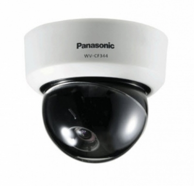 Camera Dome Panasonic WV-CF344E