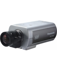 Camera Panasonic WV-CP634E