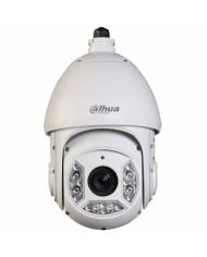 Camera IP Dahua SD6C131U-HNI 1.0 Megapixel, hồng ngoại 150m, Zoom quang 31X, Mic/Alarm, Chống ngược sáng