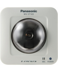 CAMERA IP PANASONIC WV-ST165