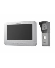 Bộ chuông hình Hikvision DS-KIS203
