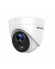 Camera bán cầu Hikvision DS-2CE71D8T-PIRL hồng ngoại chống trộm