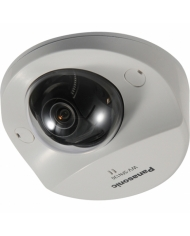 Camera IP bán cầu HD Panasonic WV-SFN110