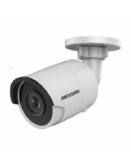 Camera IP ống kính Hikvision DS-2CD2043G0-I hồng ngoại 4K