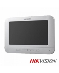 Màn hình chuông cửa căn hộ Hikvision HIK-VDM3000T