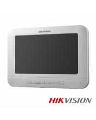 Màn hình chuông cửa căn hộ Hikvision HIK-VDM2000