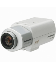 Camera Thân PANASONIC WV-CP604E