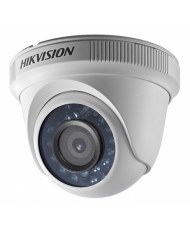 Camera HD-TVI Dome 1.0 Megapixel DS-2CE56C0T-IRP