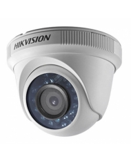 Camera HD-TVI Dome 2.0 Megapixel DS-2CE56D0T-IRP