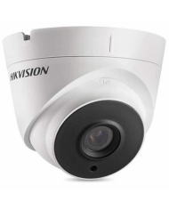 Camera HD-TVI Dome hồng ngoại 2.0 Megapixel DS-2CC52D9T-IT3E