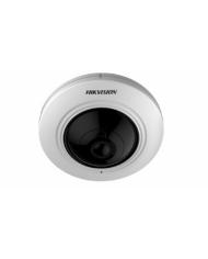 Camera HD-TVI Fisheye hồng ngoại 5.0 Megapixel  DS-2CC52H1T-FITS