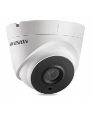 Camera HD-TVI Dome hồng ngoại 2.0 Megapixel DS-2CE56D8T-IT3