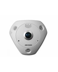 Camera IP Fisheye hồng ngoại 3.0 Megapixel HIKVSION DS-2CD6332FWD-IVS