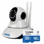 Camera IP Wifi YooSee YS1200
